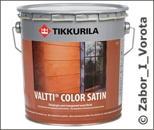 VALTTI COLOR SATIN �TIKKURILA�
